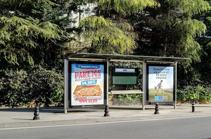 Ofset- Billboard ve CLP